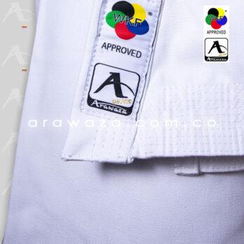 Arawaza Kata Deluxe WKF Aprobado