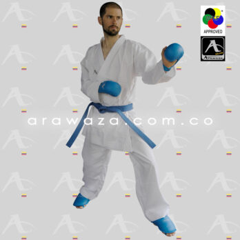 Arawaza Kumite Deluxe WKF Approved