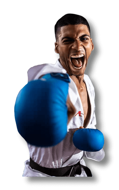 Rubén Henao - Campeón Panamericano, Suramericano y Centroamericano - Arawaza Colombia - All the power you need!